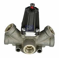 Клапан обмеження тиску DAF 5.70195