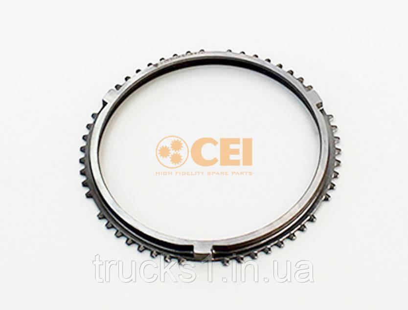 Кільце синхронізатора New Type ZF 119.167 (CEI)