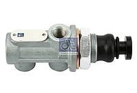 Клапан трехходовой двухпозиционный Mercedes 4.61785