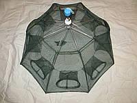 Раколовка зонтик восьмигранный 1м (8 ходов)