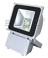 LED прожектор матричный BUKO WT380/70W 6400K серый 5600Lm