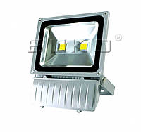 LED прожектор матричный BUKO WT380/100W 6400K серый 8000Lm