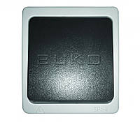 BUKO 4201 Выключатель одинарный IP54