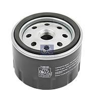 Фільтр повітряний турбіни Iveco 7.58100