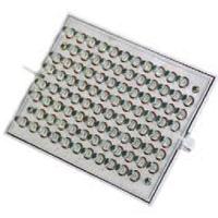 LED Лампа BUKO R7S 6W 92LED 118мм для прожектора SMD