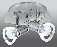 Светильник декоративный Buko WT542-WT547 2*40W R50 E14