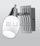 Светильник декоративный Buko WT555 1*40W E14