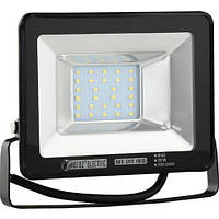LED прожектор SMD HOROZ ELECTRIC PUMA-20 20W IP65 2700K 1000Lm