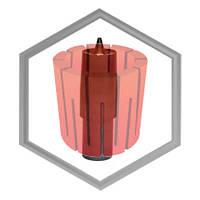 Кристаллизатор графитовый для IECO