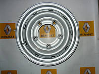 Диск колесный R15 Renault Master / Movano 98> (OE RENAULT 8200157501)