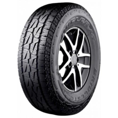 265/65/17 111T Bridgestone Dueler A/T 001 Летние шины
