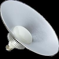 LED Лампа Купольная HIGH BAY WT7020/20W E27 1500Lm 6500K алюминий  BUKO