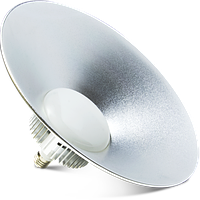 LED Светильник Купольный HIGH BAY WT7021/100W 7500Lm 6500K алюминий  BUKO