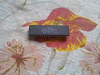 Процессор cpu zilog z80 z0840004psc. Новые. В лоте 1 штука!