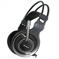 Уцененные A4 Tech SO-HS-100 (Black)