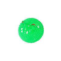 Мяч-слонёнок шип. TPR 7,5 см