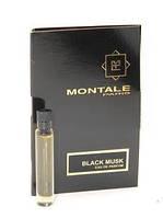 Montale Black Musk Vial