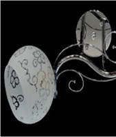 Люстра Sirius Г 6200/1А CH CR