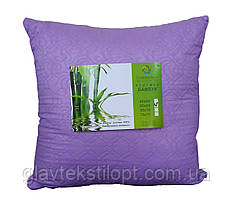 Подушка Бамбук 60*60 Главтекстиль