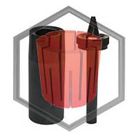 Фильера графитовая OPTICOM VULCANO под трубу