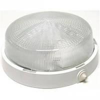 Светильник LED Bellson ЖКХ 8Вт Металл/Стекло