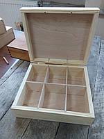 Коробка с перегородками, фото 1