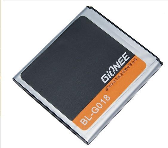 Аккумулятор BL-G018 1800 мАч Gionee GN700W и FLY IQ441 C700 C800 BLG018