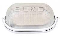 LED Светильник BUKO WT304 IP54 6W овал белый