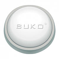 LED Светильник BUKO WT315 IP65 8W (круг)лый серый