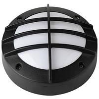 LED светильник  пылевлагозащитный HOROZ ELECTRIC ANT IP54 6W 4000K круг с решеткой