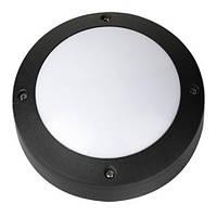 LED светильник  пылевлагозащитный HOROZ ELECTRIC RAMAN IP54 6W 4000K круг