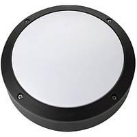 LED светильник  пылевлагозащитный HOROZ ELECTRIC NUR IP54 12W 4000K круг
