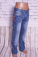 Мужские джинсы классика больших размеров Dgaken (1053)