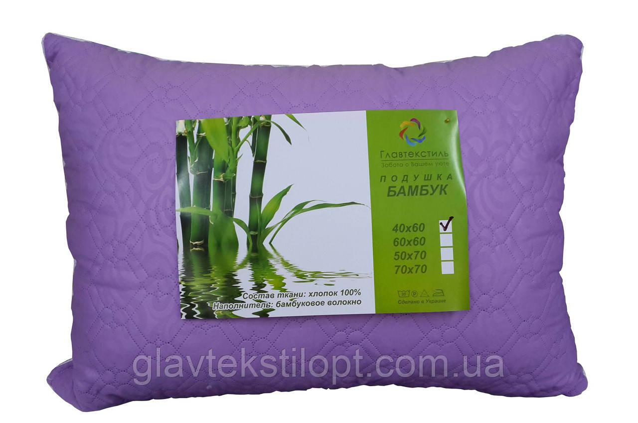 Подушка Бамбук 40*60