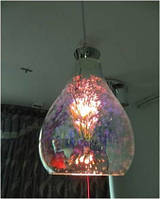 Люстра Sirius А 4280/1 CR, 3D-освещение