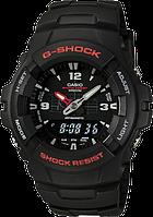 Часы Casio G-Shock G-100-1BV, фото 1