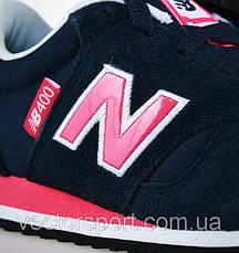 Кроссовки new balance m400sbr, фото 3