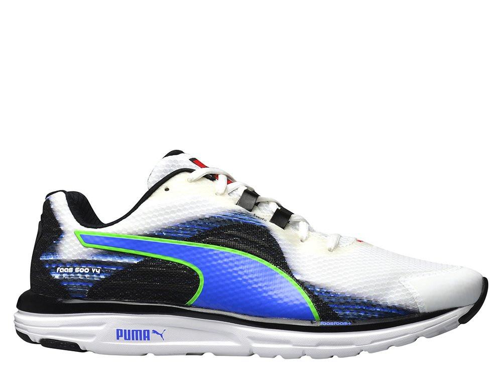 uk availability 8268c 6a444 Оригинальные мужские кроссовки Puma M FAAS 500 V4 : продажа, цена в Львове.  беговые кроссовки от