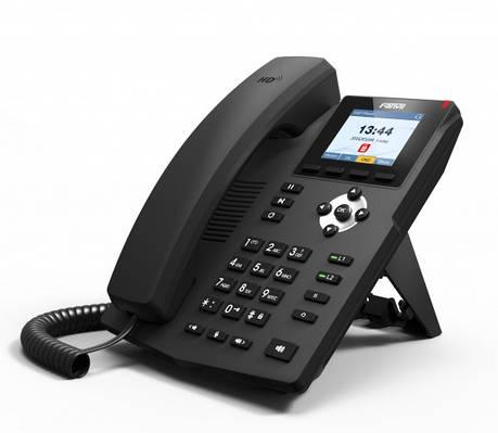 IP телефон Fanvil X3G, фото 2
