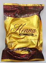 Хна для волос Hemani Henna Burgundy with Oud Бургунди 150 грамм