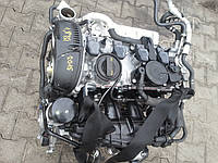 Двигатель Skoda Superb 2.8 V6, 2002-2008 тип мотора BBG