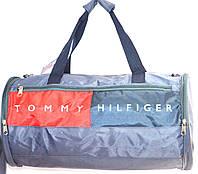 "Сумка ""бочка"" Tommy Hilfiger 53х28 (3 цвета)"