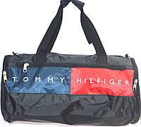 "Сумка ""бочка"" Tommy Hilfiger 47х25 (3 цвета)"