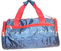 "Сумка ""бочка"" Tommy Hilfiger 42х22 (3 цвета)"
