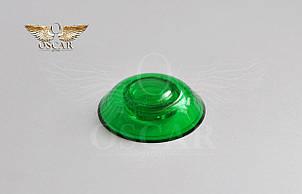 Термошайба поликарбонатая зеленая