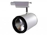 LED светильник трековый LEDMAX 30W 4200K TRL30W4 (белый)