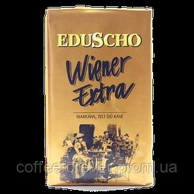 Кофе молотый Eduscho Wainer Extra 250г