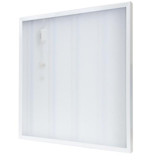 LED светильник встраиваемый LEDMAX SP34WK SMD2835 34W 4200K 2600Лм квадрат