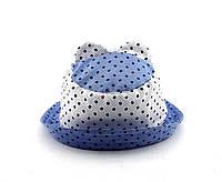 Оптом панамки детские с 48 по 50 размер детская панамка опт для мальчика головные уборы, фото 1