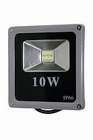 LED прожектор SMD Slim LEDMAX 10W 500Lm 6500К Econom
